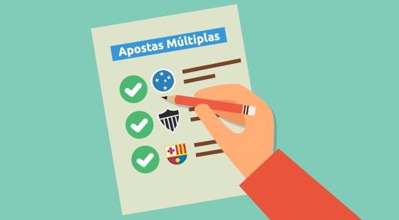 Apostas Multiplas: Vale a pena apostar em acumuladas
