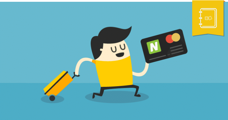 Cartão Net Neteller