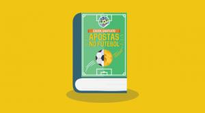 Apostas Futebol: Ebook investimento grátis para você aprender a apostar