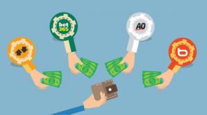 Como lucrar mais com as casas de aposta