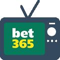 O Live streaming da Bet365 é um dos melhores do mundo