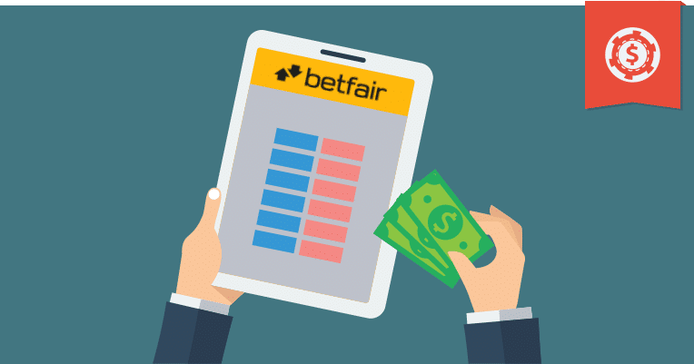 Apostar na Betfair