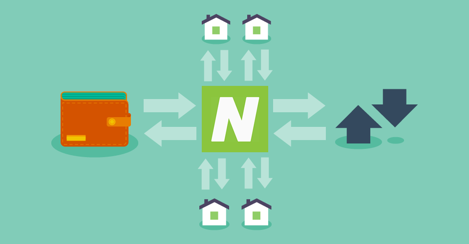 Como funciona uma conta na Neteller