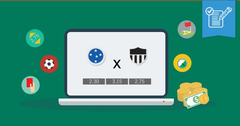 Melhores casas de apostas online