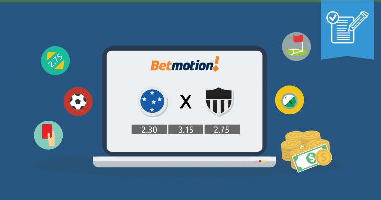 Apostar na Betmotion