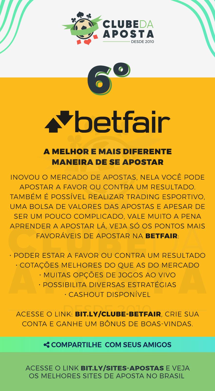 494f8aae7 Melhores sites para apostar no Brasil