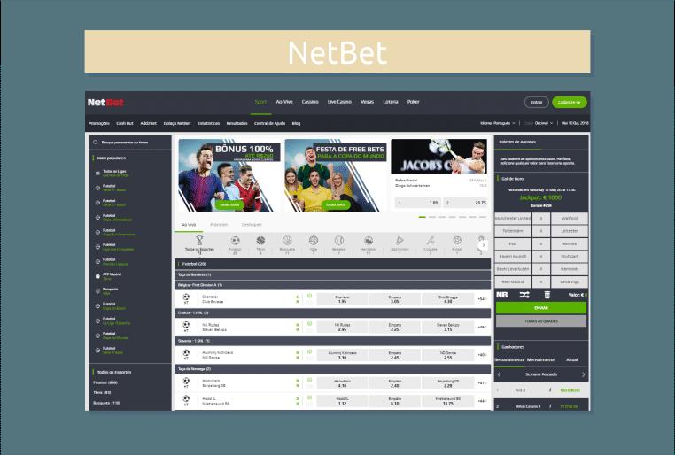 0aa4b93b7d278 Melhores sites para apostar no Brasil