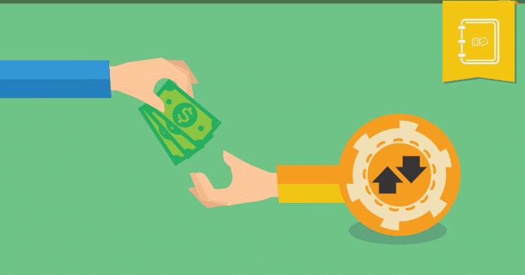 Como depositar nos sites de apostas