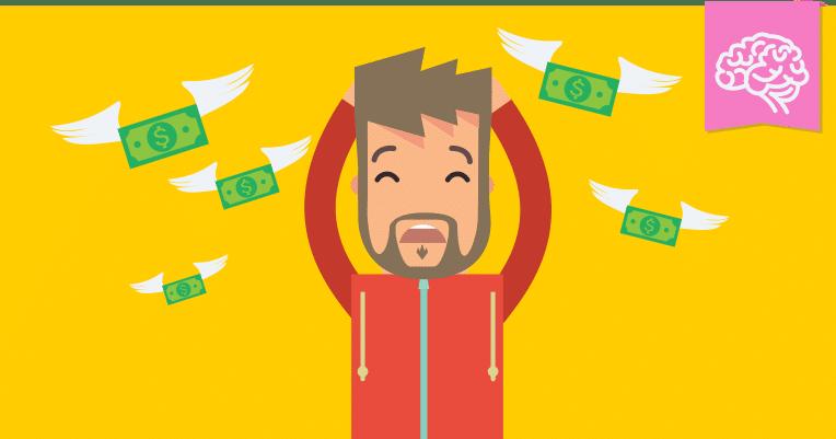Como manter o controle em momentos de perda e ser lucrativo com as apostas esportivas