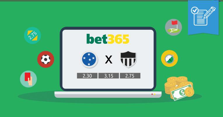Bet365 casa de apostas