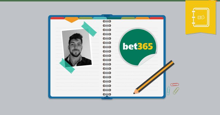 Bônus Bet365 - Como ganhar R$240 sem riscos