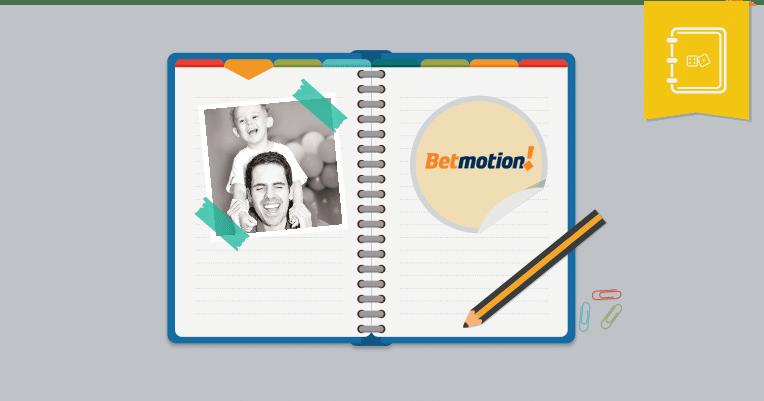 Bônus Betmotion - Um dos maiores bônus dos sites de apostas
