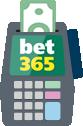 Casas de apostas com cash out: Bet365