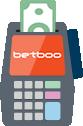 Casas de apostas com cash out: Betboo