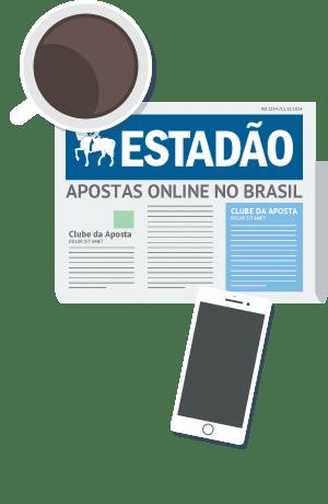 Clube da Aposta no Jornal Estadão