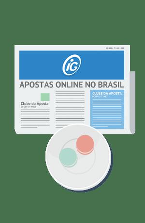 Clube da Aposta no Portal IG