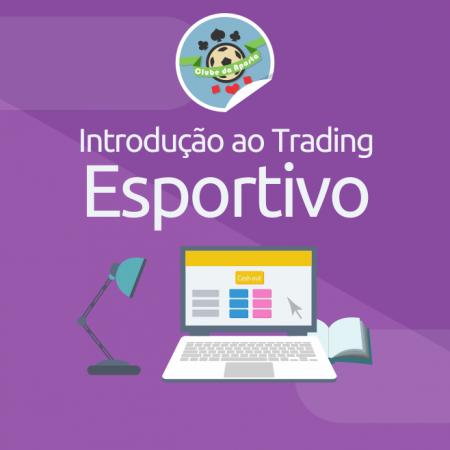Introdução ao Trading Esportivo