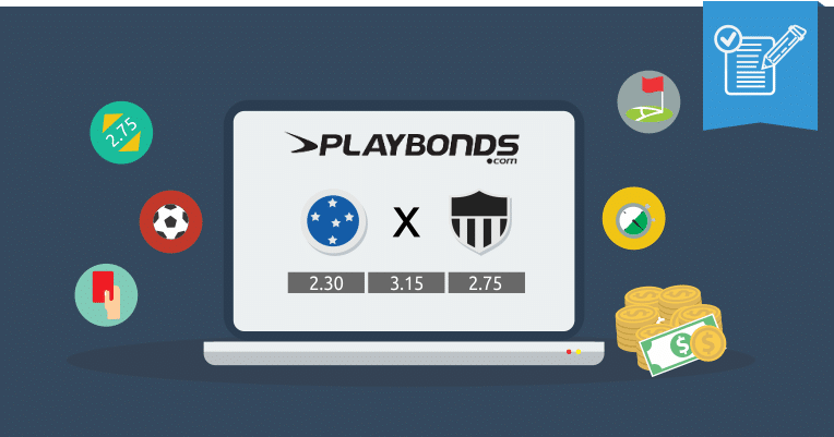 Apostar na Playbonds