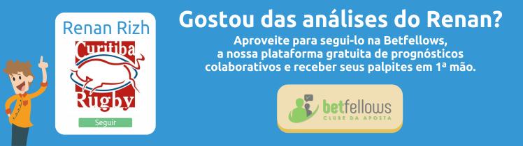 Betfellows, plataforma colaborativa de prognósticos no futebol