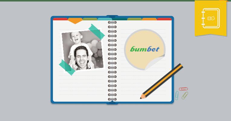 Bônus Bumbet • Como lucrar R$270 apostando na Bumbet