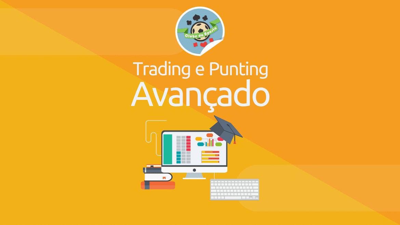 Trading e Punting Avançado