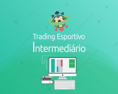 Trading Esportivo Intermediário