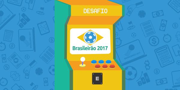 Prognósticos Brasileirão • Desafio Betfair Brasileirão 2017
