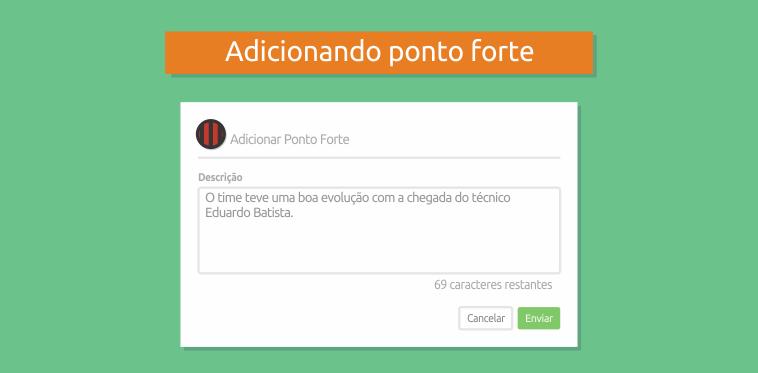 Ponto forte Atlético paranaense - Desafio 188bet