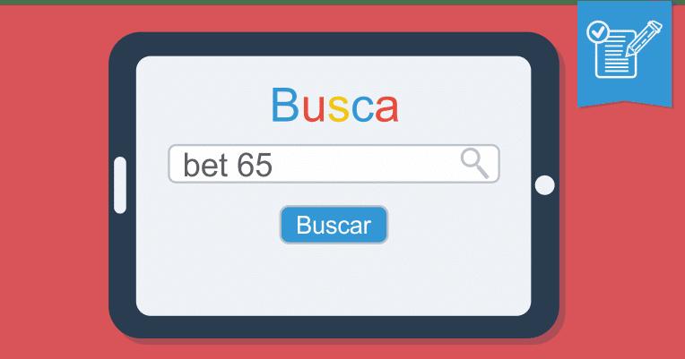 Bet 65 - Você quis dizer Bet 365