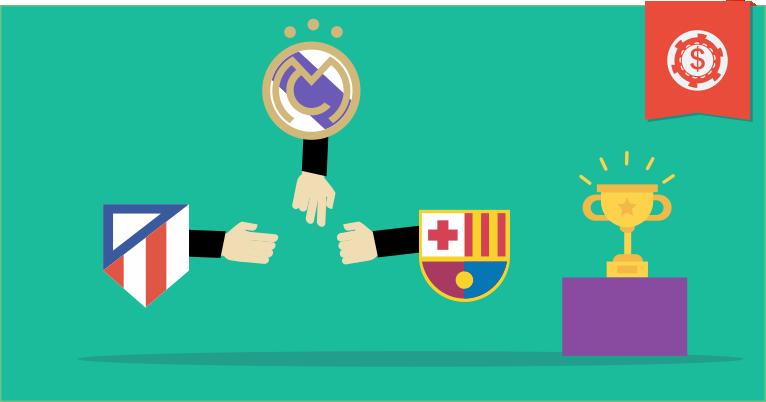 Prognósticos Campeonato Espanhol
