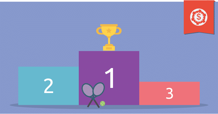 Como são formados os Rankings Internacionais de Tenis