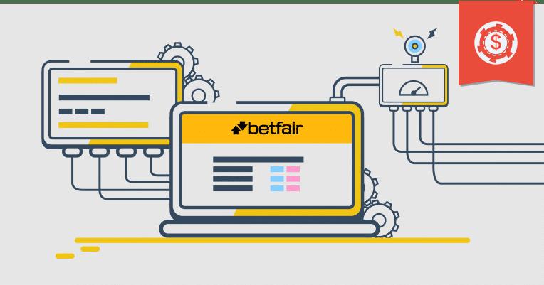 Como funciona a Betfair
