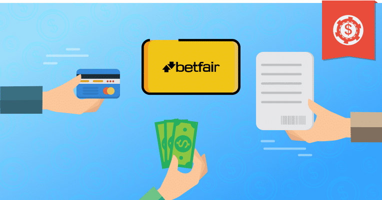 Métodos para depositar e sacar na Betfair - Resultado da Pesquisa