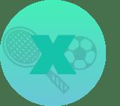 tenis x futebol principais caracteristicas