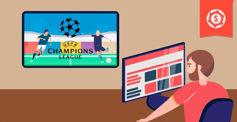 Prognósticos semifinal Champions League