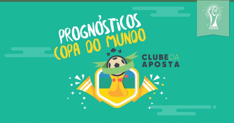 Prognósticos Copa do Mundo do Clube da Aposta