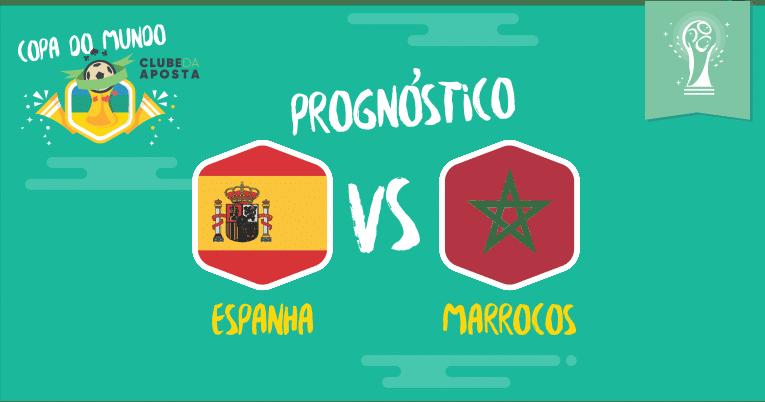 prognosticos-espanha-marrocos-copa-mundo