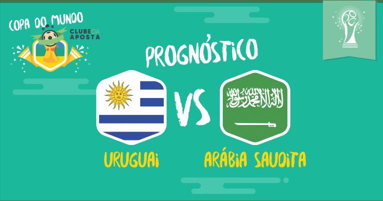 prognosticos-uruguai-arabia-saudita-copa-mundo
