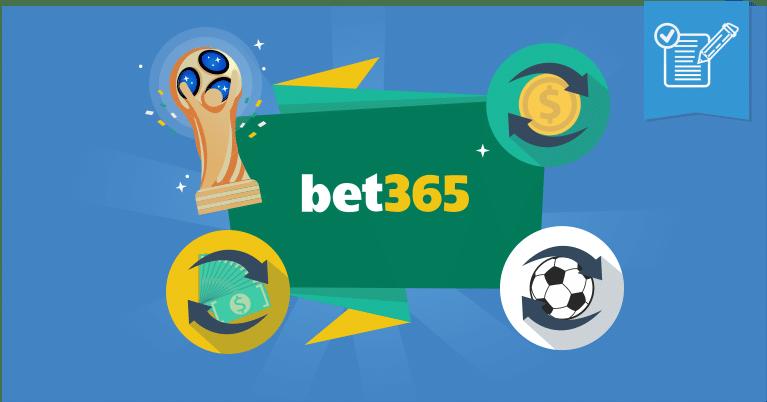 Promoções da bet365 para a Copa do Mundo