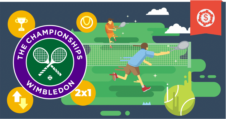 Análises e apostas no Torneio Wimbledon