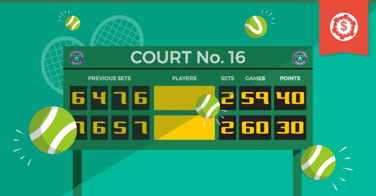 As regras do tênis • Entenda como o esporte funciona para apostar em tênis