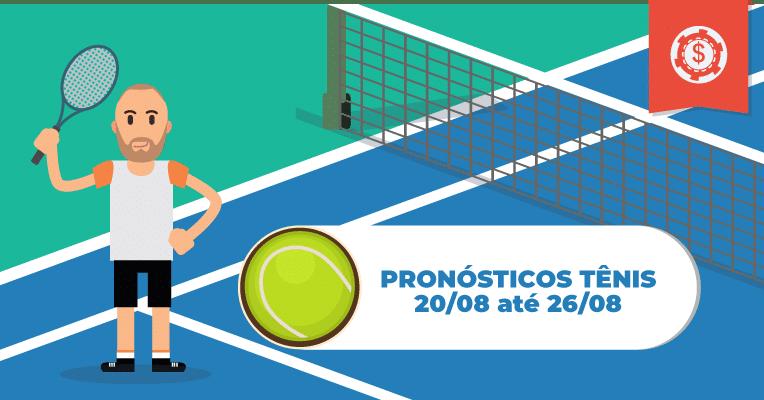 Análises & Prognósticos dos Torneios da ATP • Winston-Salem