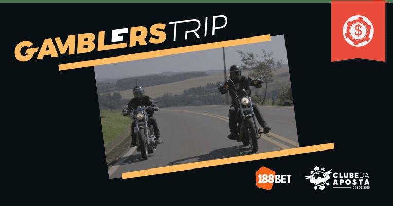 Projeto Gamblers Trip