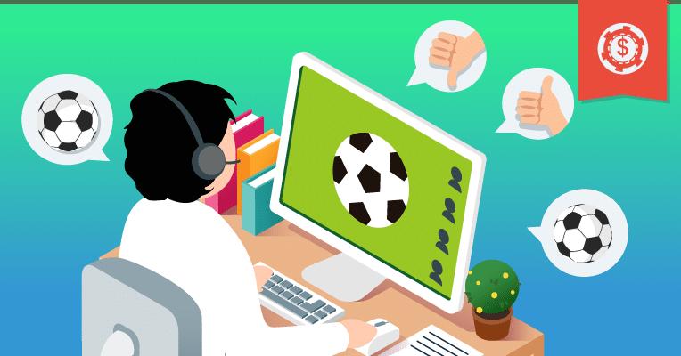 os melhores aplicativos de apostas em futebol para o trader esportivo