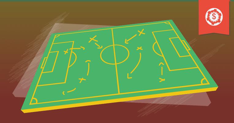 Como analisar um jogo de futebol?