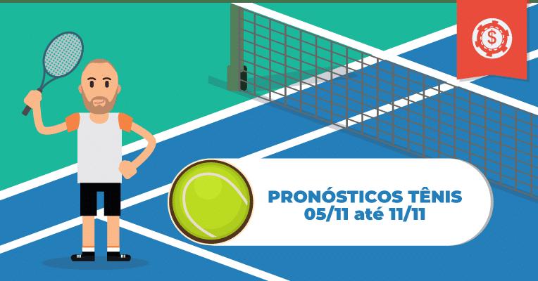 Análises e Prognósticos dos Torneios da ATP • Next Gen Finals • Semana 06/11/18