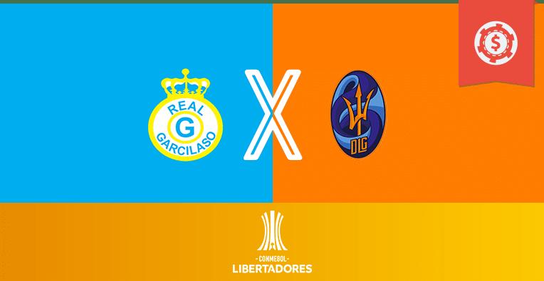 Prognósticos Libertadores - Real Garcilaso vs Deportivo La Guaira