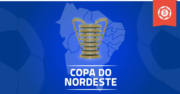Guia da Copa do Nordeste 2019 • 188BET