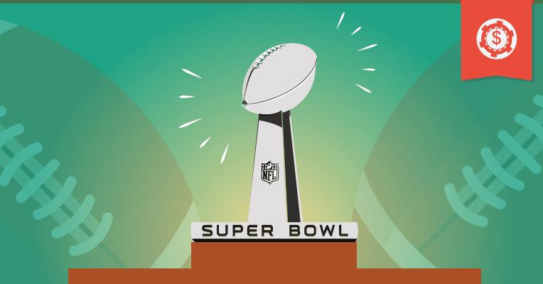 Como apostar no Super Bowl LIII • Apostando na grande final da NFL 2019