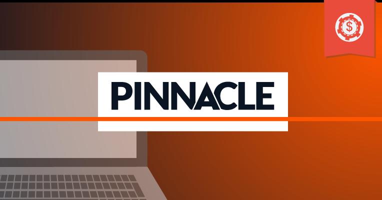 Como criar conta na Pinnacle